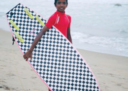 Caste a Wave